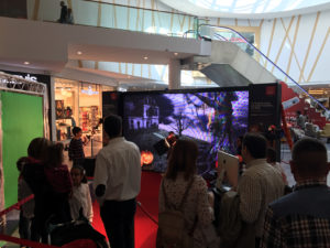 Photocall Virtual Valladolid