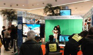 Photocall Virtual
