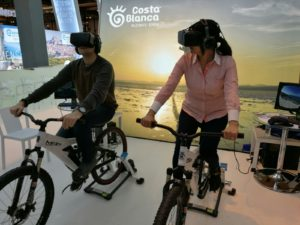 FITUR 2017 - Ciclismo 360