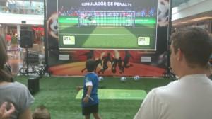 Simulador de Fútbol