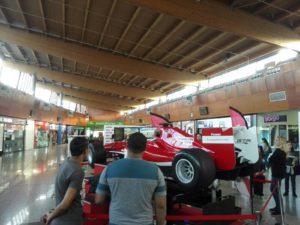 F1 en Rivas